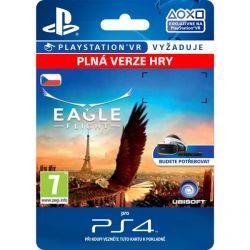 Eagle Flight (CZ) (Hra PS4)