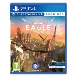 Eagle Flight (Hra PS4)
