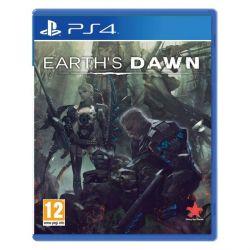 Earth's Dawn (Hra PS4)