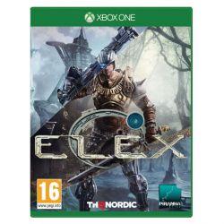 Elex CZ (Collector's Edition) (Hra XboxOne)