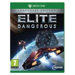 Elite Dangerous (Legendary Edition) (Hra XboxOne)