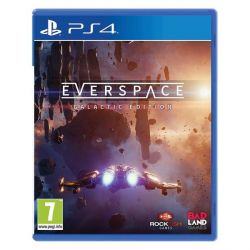 Everspace (Galactic Edition) (Hra PS4)