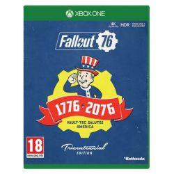 Fallout 76 (Tricentennial Edition) (Hra XboxOne)