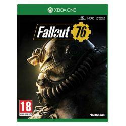 Fallout 76 (Hra XboxOne)