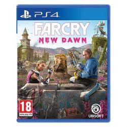Far Cry: New Dawn CZ (Hra PS4)