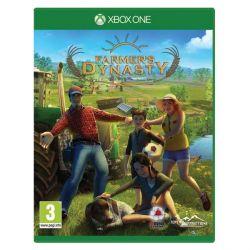 Farmer's Dynasty (Hra XboxOne)