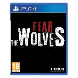 Fear the Wolves (Hra PS4)