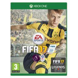 FIFA 17 (Hra XboxOne)