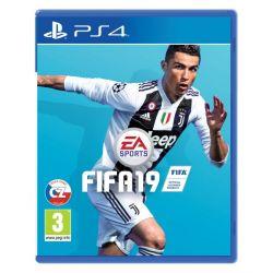 FIFA 19 CZ (Hra PS4)