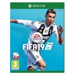 FIFA 19 CZ (Hra XboxOne)