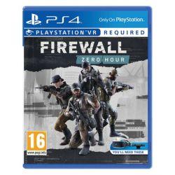 Firewall: Zero Hour (Hra PS4)