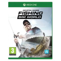 Fishing Sim World (Hra XboxOne)