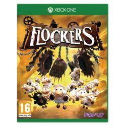 Flockers (Hra XboxOne)