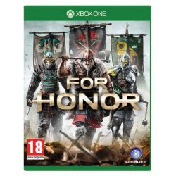 For Honor (Hra XboxOne)