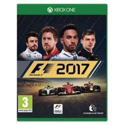Formula 1 2017 (Hra XboxOne)