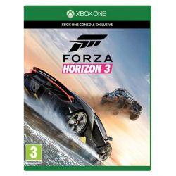 Forza Horizon 3 (Hra XboxOne)