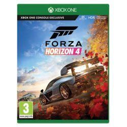 Forza Horizon 4 CZ (Hra XboxOne)