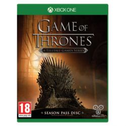 Game of Thrones: A Telltale Games Series (Hra XboxOne)