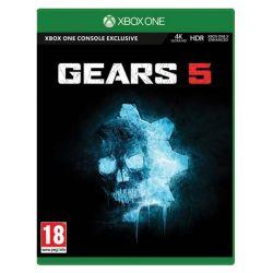 Gears 5 (Hra XboxOne)
