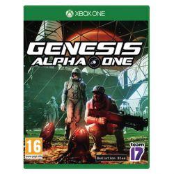 Genesis Alpha One (Hra XboxOne)