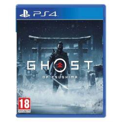 Ghost of Tsushima (Hra PS4)
