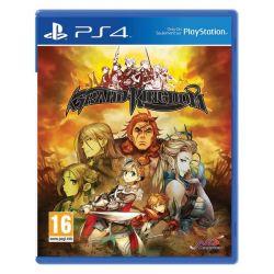 Grand Kingdom (Hra PS4)