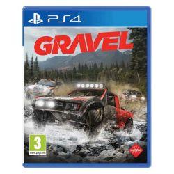 Gravel (Hra PS4)