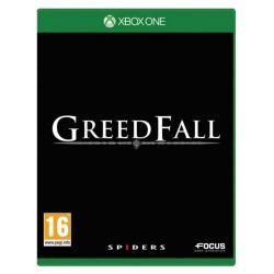 GreedFall (Hra XboxOne)