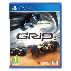 Grip (Hra PS4)