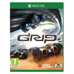 Grip (Hra XboxOne)