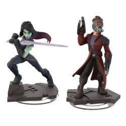 Guardians of the Galaxy Play Set Pack (Disney Infinity 2.0: Marvel Super Heroes) (Príslušenstvo PS4)