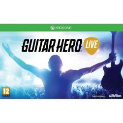 Guitar Hero Live   gitara (Hra XboxOne)