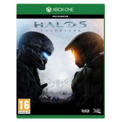 Halo 5: Guardians (Hra XboxOne)