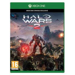 Halo Wars 2 (Hra XboxOne)