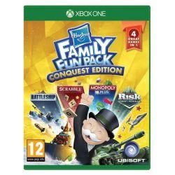 Hasbro Family Fun Pack (Conquest Edition) (Hra XboxOne)