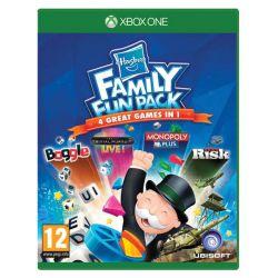 Hasbro Family Fun Pack (Hra XboxOne)