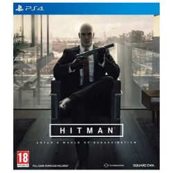 Hitman (Collector's Edition) (Hra PS4)