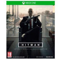 Hitman (Collector's Edition) (Hra XboxOne)
