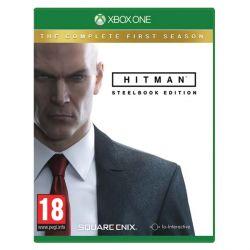 Hitman: The Complete First Season (Steelbook Edition) (Hra XboxOne)