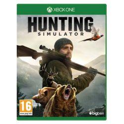 Hunting Simulator (Hra XboxOne)