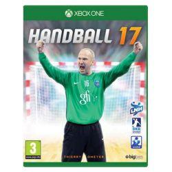 IHF Handball Challenge 17 (Hra XboxOne)