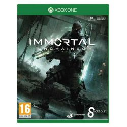 Immortal: Unchained (Hra XboxOne)