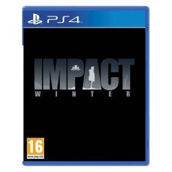 Impact Winter (Hra PS4)