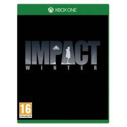 Impact Winter (Hra XboxOne)