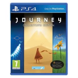 Journey (Collector's Edition) (Hra PS4)