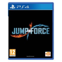 Jump Force (Hra PS4)