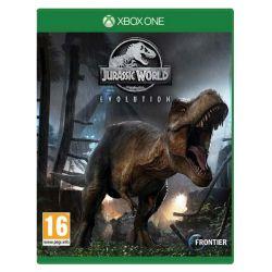 Jurassic World: Evolution (Hra XboxOne)