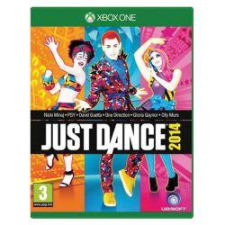 Just Dance 2014 (Hra XboxOne)