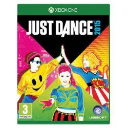 Just Dance 2015 (Hra XboxOne)