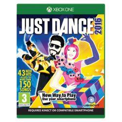 Just Dance 2016 (Hra XboxOne)